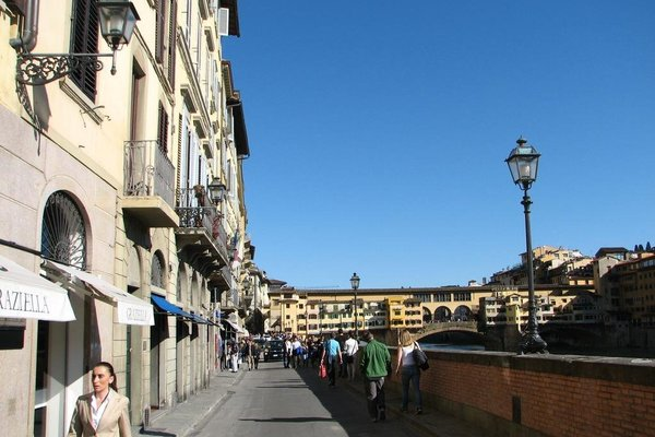 Cara Firenze - 7