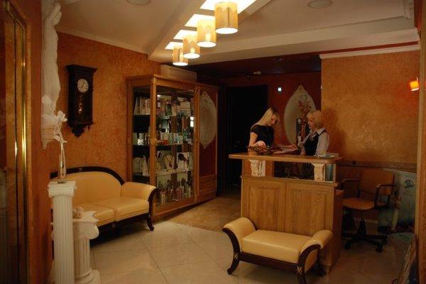 Гостиничный Комплекс Калипсо - фото 14