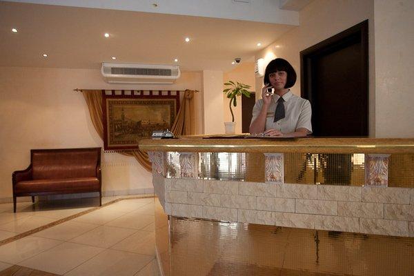 Гостиничный Комплекс Калипсо - фото 16