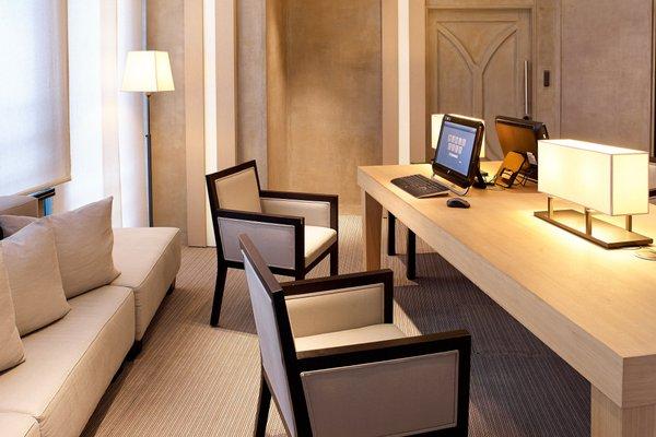 Radisson Blu Royal Hotel Brussels - фото 16