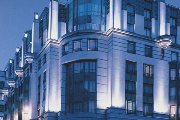 Radisson Blu Royal Hotel Brussels - фото 22