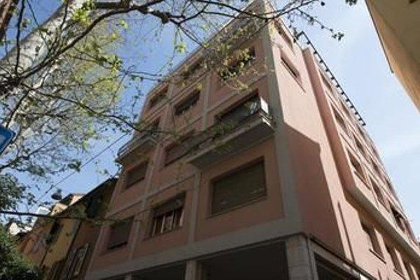 Spring Apartment - фото 24