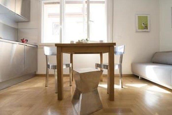 Spring Apartment - фото 10