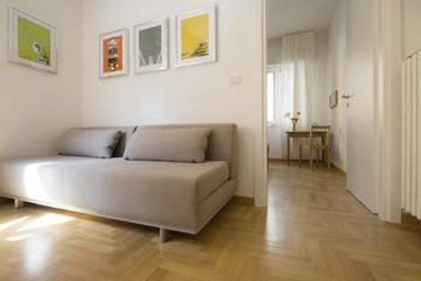 Spring Apartment - фото 11