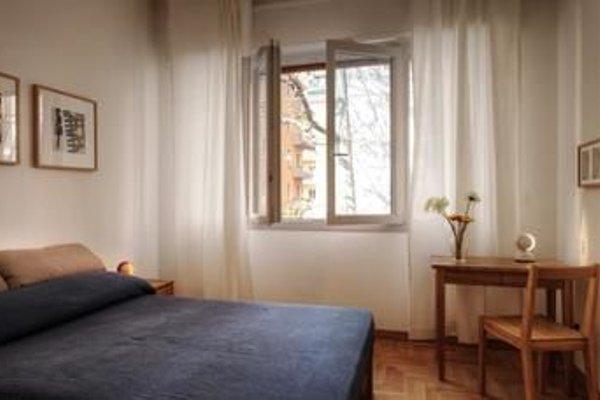Spring Apartment - фото 16