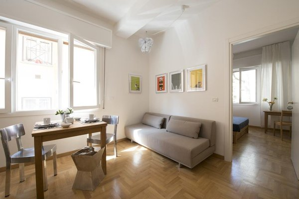 Spring Apartment - фото 4