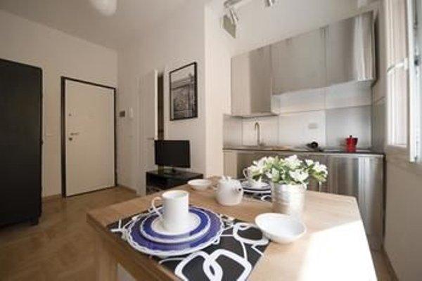 Spring Apartment - фото 6