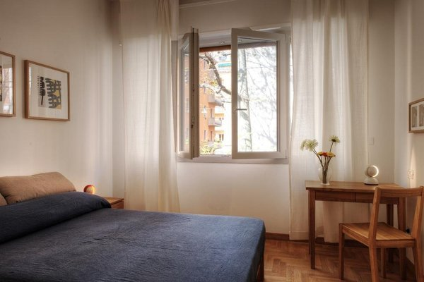 Spring Apartment - фото 8
