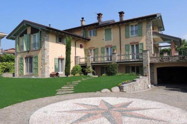 A Casa Lombardo - фото 23