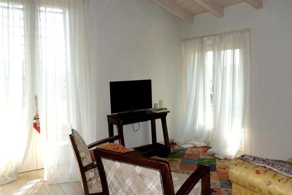 A Casa Lombardo - фото 4
