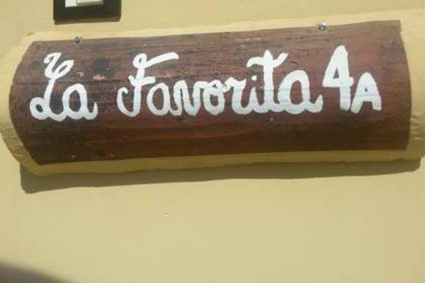 La Favorita - 5