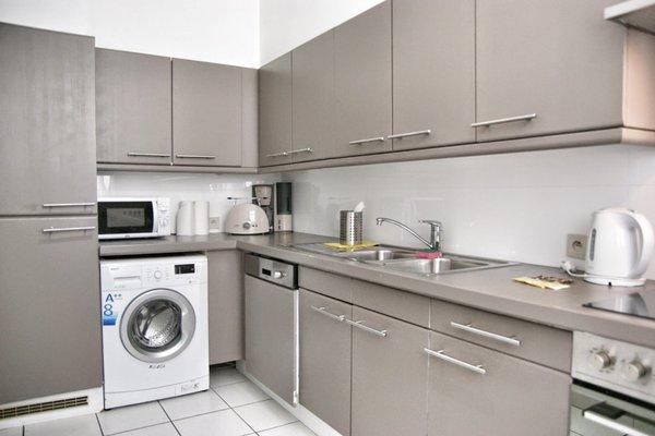 ApartmentsApart - фото 13