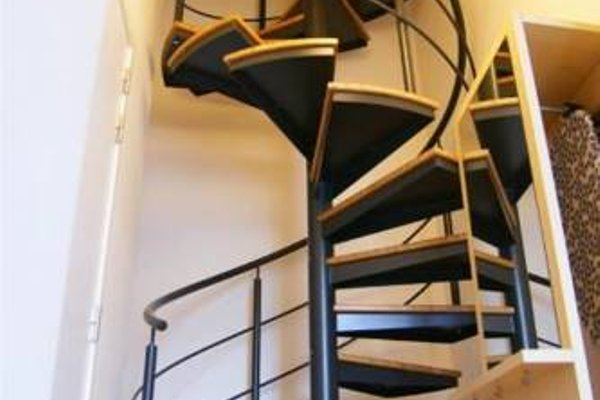ApartmentsApart - фото 16