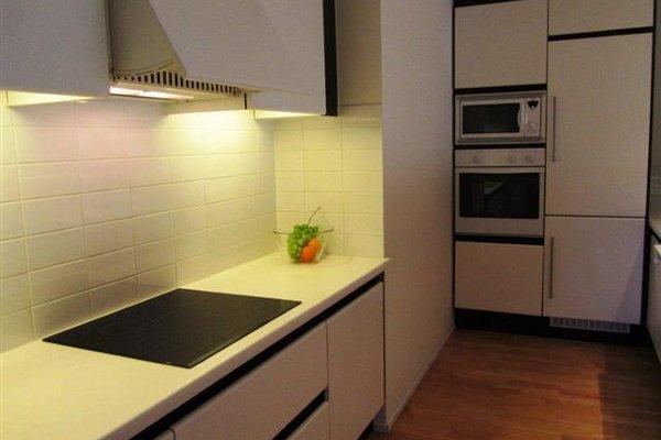 ApartmentsApart - фото 17