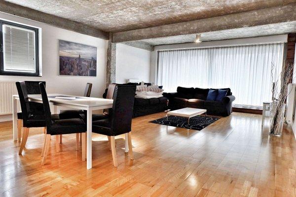 ApartmentsApart - фото 18