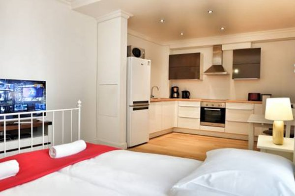 ApartmentsApart - фото 6