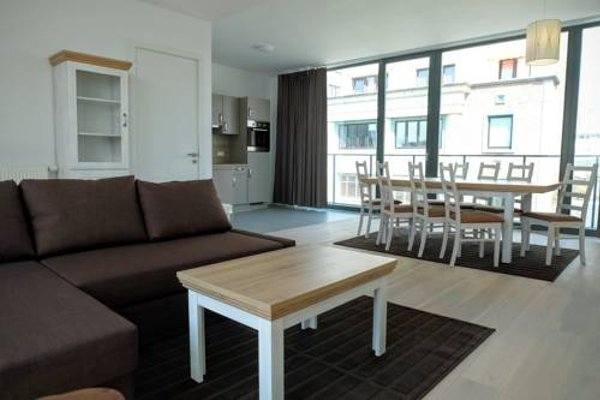 ApartmentsApart - фото 8