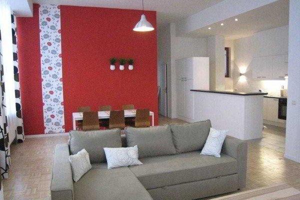ApartmentsApart - фото 9