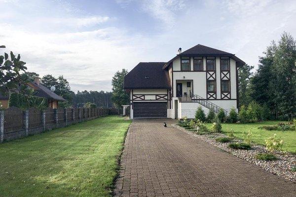Villa Anna - фото 50