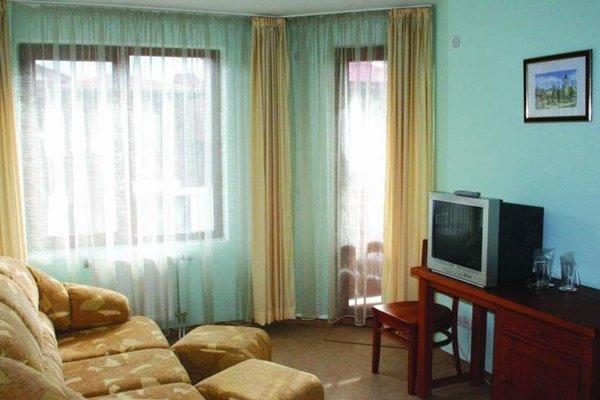 Hotel Nadejda Bansko - фото 28