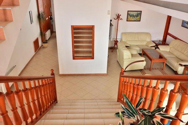 Hotel Nadejda Bansko - фото 10