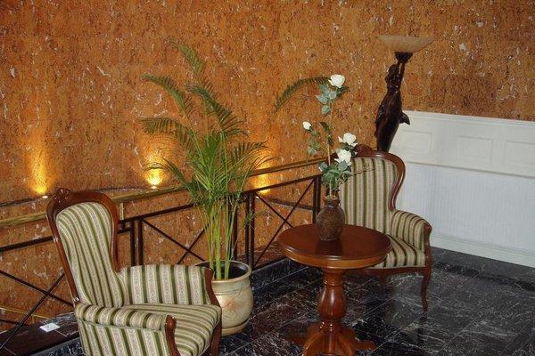 Hotel Delfine - фото 9