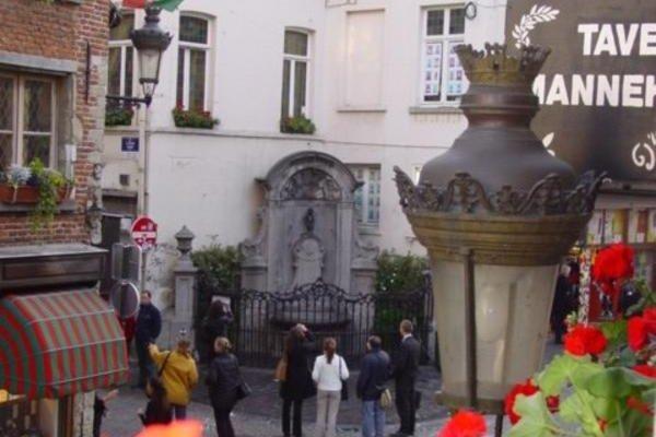 Hotel La Vieille Lanterne - фото 22