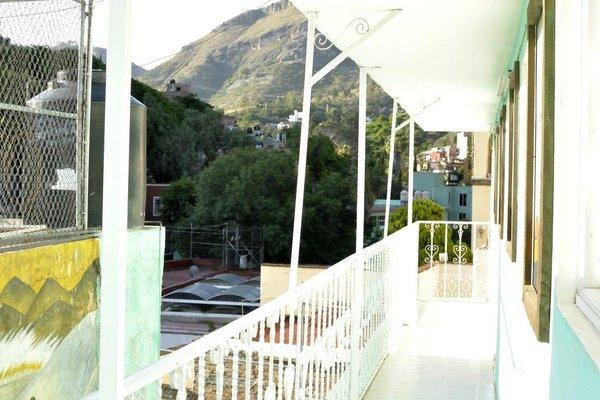 Hotel Luz De Luna - фото 21