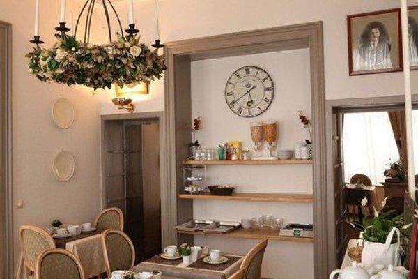 Hotel Botanique Brussels - фото 12