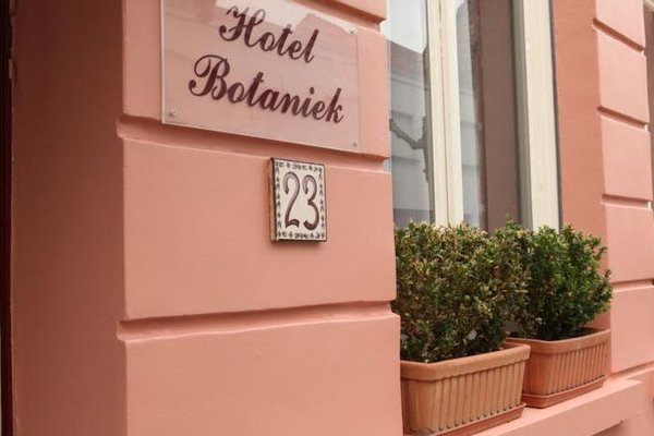 Hotel Botanique Brussels - фото 15