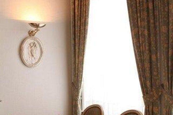 Hotel Botanique Brussels - фото 18