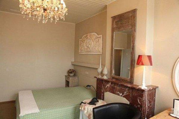 Hotel Botanique Brussels - фото 3