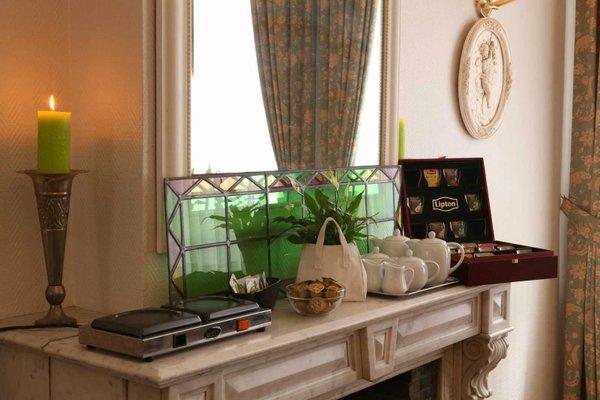 Hotel Botanique Brussels - фото 6
