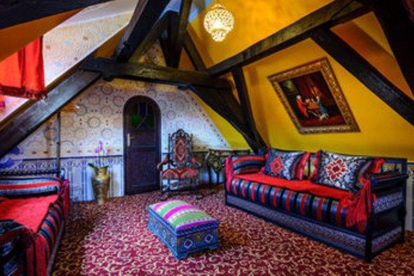Hotel Mozart - фото 50