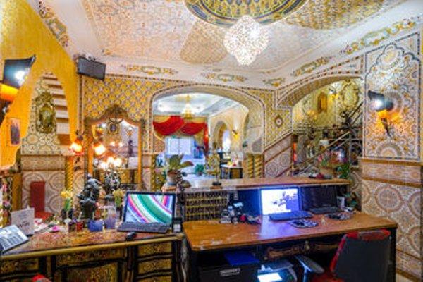 Hotel Mozart - фото 10
