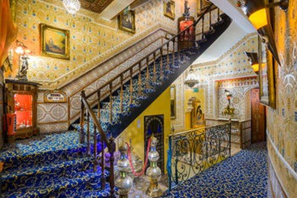 Hotel Mozart - фото 11