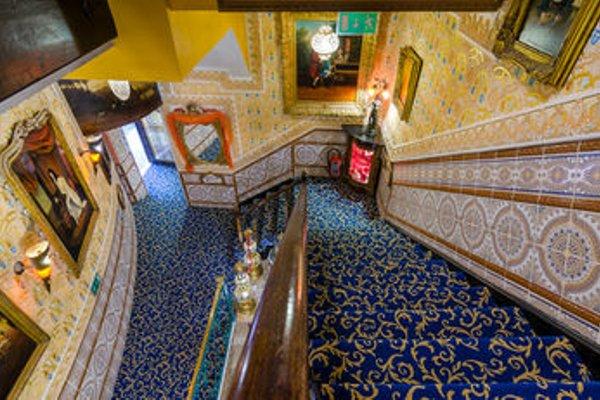Hotel Mozart - фото 13