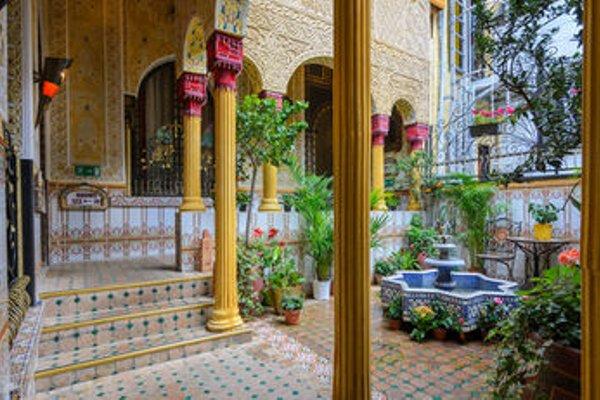 Hotel Mozart - фото 17