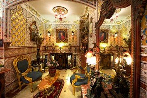 Hotel Mozart - фото 4