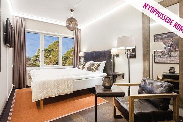 Dyreparken Hotell - 50
