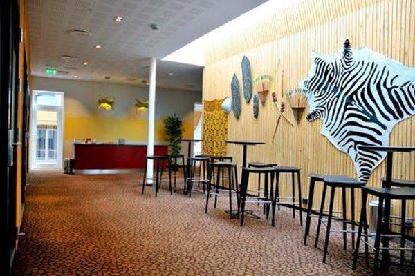Dyreparken Hotell - 14