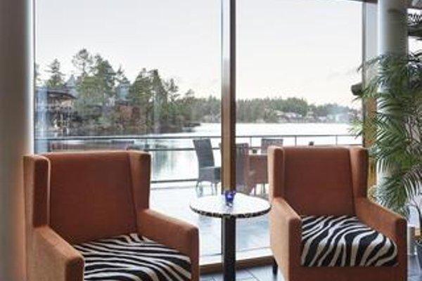 Dyreparken Hotell - 18