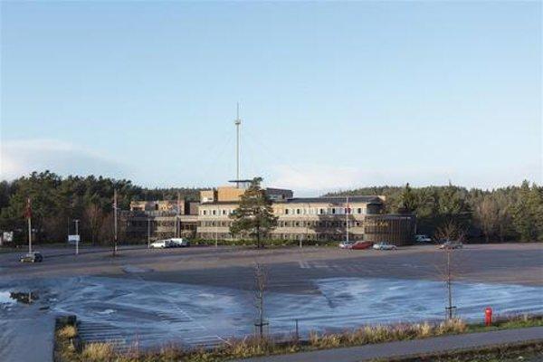 Dyreparken Hotell - 21