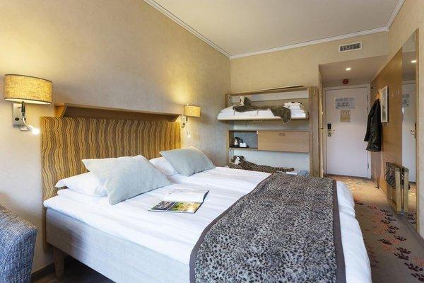 Dyreparken Hotell - 4
