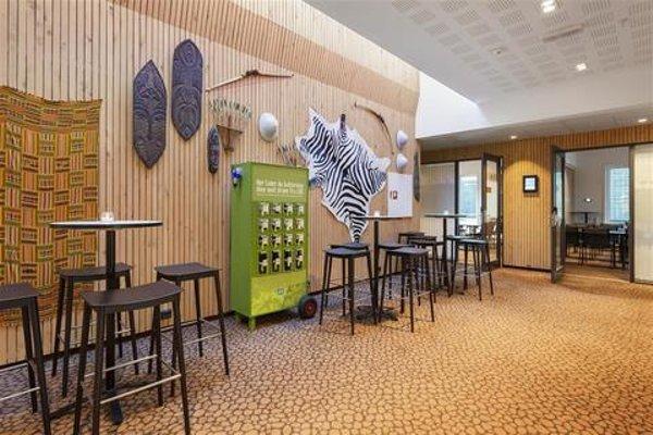 Dyreparken Hotell - 8