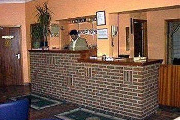Hotel La Potiniere - 18