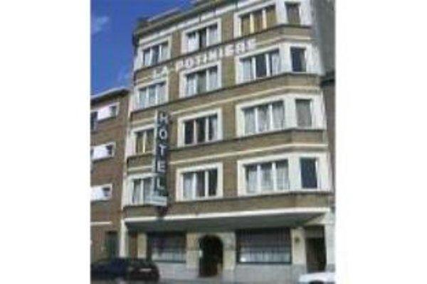 Hotel La Potiniere - 21