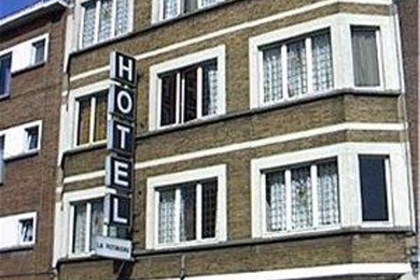 Hotel La Potiniere - 22