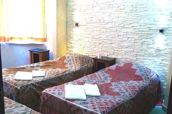 Hotel La Potiniere - 7