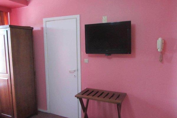 Hotel La Potiniere - 9
